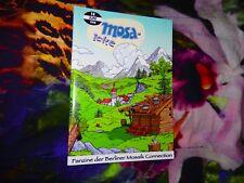 mosa-icke14 bei Tag ist sehr Selten(nur 400 exemplare wurden gedruckt)79 seiten