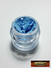 M01228 Morezmore Genesis Heat-Set Paint Phthalo Blue 08 Trial Size Doll