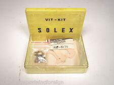 BMW 1600 & 2002 New Original Solex Carburetor Repair Kit (Vit Kit)  162-8171