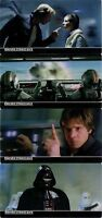 2010 Topps Star Wars The Empire Strikes Back ESB 3D Widevision You Pick the Card