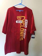 NWT - NCAA by KA Inc - 3XL - Iowa State Cyclones - T Shirt