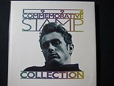 1996 Commemorative Stamp Collection [James Dean Cover] [Hardcover] [Jan 01, 19..