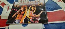 VAN HALEN COW PALACE SAN FRANCISCO 1984 USA 6 CD import 3 SHOWS CD-R rare EDDIE