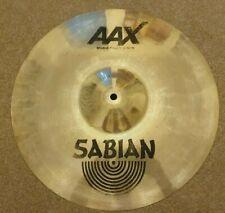 """Sabian AAX 16"""" Metal Crash Cymbal"""
