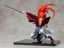 Rurouni Kenshin Meiji Swordsman Romantic Story Kenshin Himura 1/7 Scale Figure