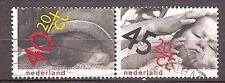 Nederland - 1979 - NVPH 1186-87 (STEMPEL HAARLEM) - Gebruikt - BF153