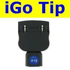 A19 iGo/i-Go Punta Del Cargador PALM m125/m500/m505 Zire 71/Tungsteno C/T1/T2/T3
