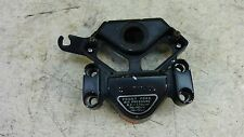 1981 Honda CB750 Custom CB750C CB 750 H978-1' handlebar fuse mount holder clamp