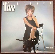 TINA TURNER,PRIVATE DANCER,VINTAGE ALBUM,LP 33,EXCELLENT CONDITION