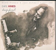 2 CD DIGIPACK 51 TITRES--EARL HINES--DEEP FOREST VOL 28