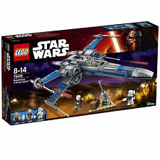 LEGO® Star Wars™ 75149 Resistance X-Wing Fighter™ NEU OVP NEW MISB NRFB
