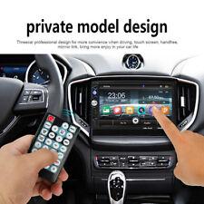 Car MP5 Player FM/USB/AUX LCD Touch Screen Smart FM Radio 7032B BI