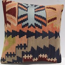 Lancing College cushion Cover  Needlepoint Pillow Tapestry Hand Made