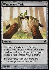 MTG Magic - (C) Lorwyn - Wanderer's Twig - SP