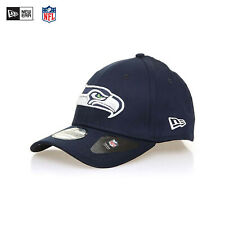 New Era 39Thirty Stretch Fit Cap NFL Seattle Seahawks Team Größe XS - M TOP SALE