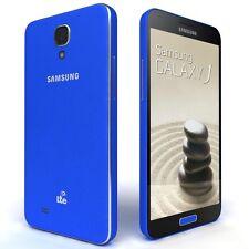 DOCOMO SAMSUNG SC-02F GALAXY J ANDROID 5.0 SMARTPHONE UNLOCKED NEW BLUE PHONE