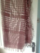 Ladies scarf from BHS