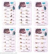 Appâts, leurres et mouches truite pour la pêche à la mouche
