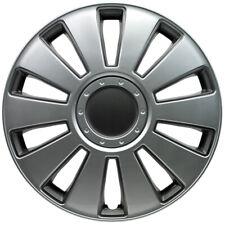 Radkappen Radzierblenden 4 Stück für Mercedes-Benz 15 Zoll - 10299