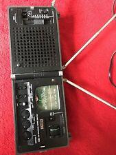SONY ICF - 7800 3 Band Receiver Radio FM/SW/MW