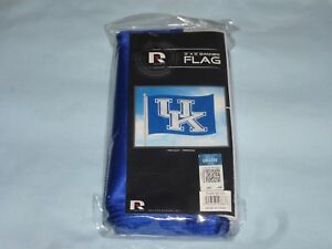 Kentucky Wildcats   3' x 5'  BANNER FLAG   by RICO    NIP