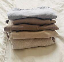 Neutral H&M Bodysuit Bundle – 2 To 3 Years