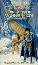 Dragons of Winter Night - DragonLance Chronicles - Vol. 2