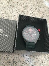 Louis Richard Belvedere Men's Watch New In Box