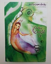 PRIKOSNOVENIE  WORLD MUSIC - OUR MUSICAL FLOWERS ♦ CD ALBUM PROMO + BOOKLET ♦