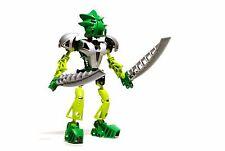 LEGO Bionicle Toa Nuva 8567: Lewa Nuva
