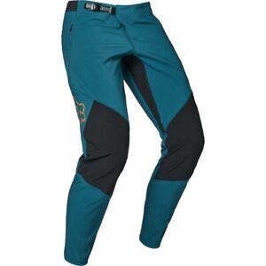 Fox Racing Defend Pant Slate Blue 2022 Pants MTB New Bike 30 32 34 36 38