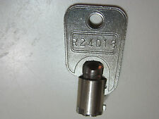 Cam Lock Systems Key# R24018