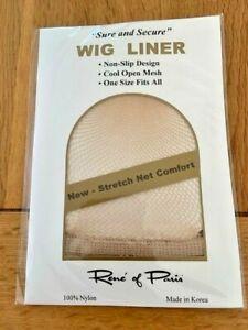 Mesh Wig Liner in Beige