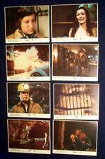 THE BOOGENS ORIGINAL MINT LOBBY CARD SET OF 8 1981 HORROR