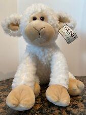 Gund Lamb Animal Alley Plush Stuffed Animal