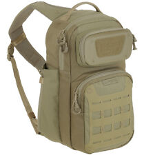 Maxpedition Gridflux Sling Pack Trekking Hiking Camping Shoulder Bag MOLLE Tan