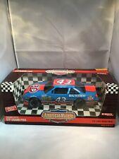"American Muscle Richard Petty #43 STP Grand Prix 1/18"" Scale Die Cast Car J*"