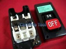 New Makita Switch BSE230A3 for Makita Table Saw Model 2708/Part # 651876-4