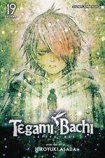 Tegami Bachi, Vol. 19 by Hiroyuki Asada (Paperback, 2016)