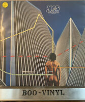 YES - Going For The One ~gatefold Vinyl LP - Atlantic 1977 - EX / EX CON