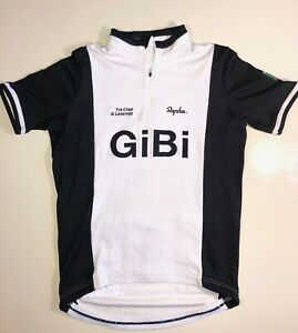 "Rapha Trikot Größe L Large Limited Edition ""GiBi"""