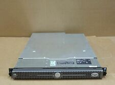 Dell Poweredge 1850 II - 1 x Xeon 3.20GHz 4GB RAM CD 1U Rackmount Server