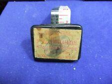 vtg needle tin russian soviet ussr ? 200 needles gramophone record