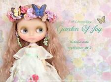 "CWC Exclusive 16th anniversary Anniversary Neo Blythe ""Garden of Joy"""