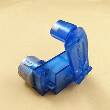 1PCS DC6V Hand-Crank Dynamo Generator DIY Mechanical Generator Reduction Gearbox