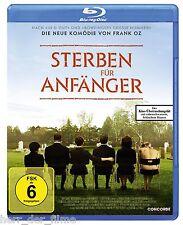 STERBEN FÜR ANFÄNGER (Matthew MacFadyen) Blu-ray Disc NEU+OVP