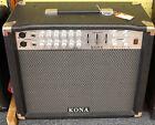Kona KAA60 Acoustic-Guitar Amplifier/Amp, 60-Watt RMS, 2-Channel for sale