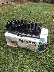 """Qualcast Bosch Engineering. Lawn Scarifier Cassette 30cm/12""""."""