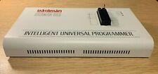 DATAMAN-48LV INTELLIGENT UNIVERSAL PROGRAMMER -Great Condition