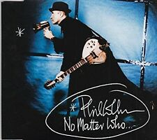 Phil Collins No matter who (1996) [Maxi-CD]